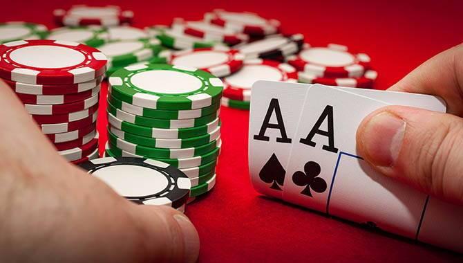 Bandarq Poker